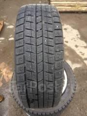 Dunlop DSX. Зимние, 2007 год, износ: 10%, 4 шт