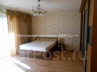 3-комнатная, улица Комсомольская 41. Центральный, агентство, 100 кв.м.