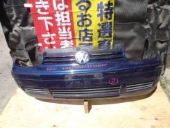 Бампер Volkswagen GOLF, передний