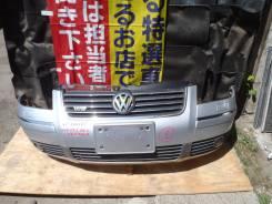 Бампер Volkswagen PASSAT