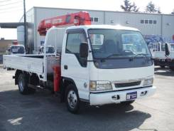 Nissan Atlas. , 4 800 куб. см., 3 000 кг. Под заказ
