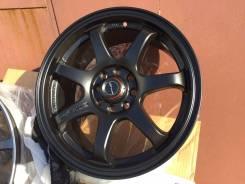 HD Wheels. 6.5x15, 4x98.00, 4x100.00, ET35, ЦО 73,1мм.