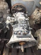 Механическая коробка переключения передач. Isuzu Giga Isuzu Forward Двигатели: 6WA1, 10PD1, 10PE1, 12PD1, 12PE1, 8PE1, 8PD1