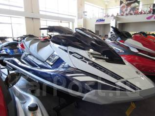 Yamaha FX Cruiser SVHO. 260,00л.с., Год: 2017 год. Под заказ