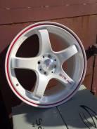 HD Wheels. 7.0x16, 4x98.00, ET35, ЦО 67,1мм.