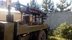 Геомаш ПБУ-2. Продам буровую установку ПБУ-2, 1 500 кг.