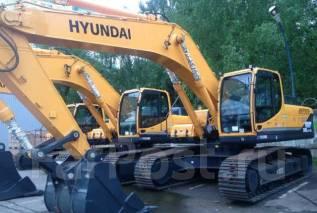 Hyundai R300LC-9S. Экскаватор гусеничный , 1,50куб. м.