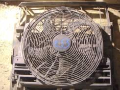 Вентилятор охлаждения радиатора. BMW X5, E53