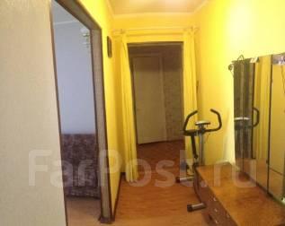 Комната, улица Тихоокеанская 188. Краснофлотский, частное лицо, 67 кв.м.