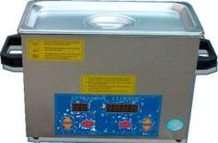 Ультразвуковой очиститель Donfeel HBS-23T (с функцией подогрева, объем 6.0л)