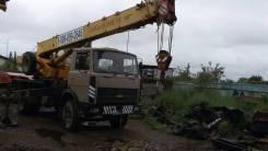 МАЗ Ивановец. Продается автокран Маз Ивановец, 3 000 куб. см., 16 000 кг., 18 м.