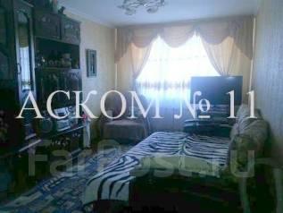3-комнатная, улица Сахалинская 21а. Тихая, агентство, 60 кв.м. Интерьер