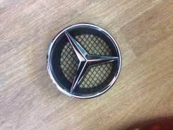 Эмблема. Mercedes-Benz C-Class Mercedes-Benz GLK-Class