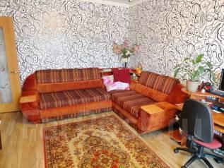 1-комнатная, Суворова 62. Индустриальный, агентство, 46 кв.м.