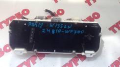 Панель приборов. Nissan Liberty, RM12