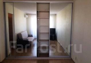 1-комнатная, улица Дзержинского 6. Центральный, агентство, 35 кв.м.