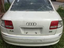 Крышка багажника. Audi A8, D3/4E, D4/4H, D3, 4E, D4, 4H Audi S8, 4H/D4, D4 Двигатель BPK