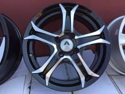 Renault. 6.0x15, 4x100.00, ET36, ЦО 60,1мм.