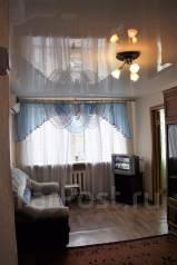 2-комнатная, бульвар Амурский 46. Центральный, агентство, 42 кв.м.
