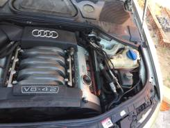 Двигатель в сборе. Audi A8, D3/4E, D4/4H Audi A6