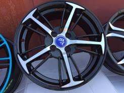 HD Wheels. 6.5x16, 4x98.00, ET38, ЦО 58,6мм.