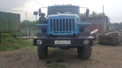 Урал. Продаётся грузовик , 11 150 куб. см., 10 000 кг.