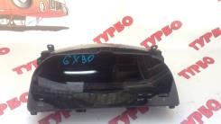 Панель приборов. Toyota Cresta, GX90 Toyota Mark II, GX90 Toyota Chaser, GX90