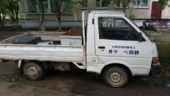 Nissan Vanette. , бортовой, 1 800 куб. см., 1 000 кг.