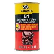 Привентивная присадка в моторное масло. Защищает новые двигатели. Bardahl B1 250мл -