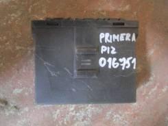 Блок управления. Nissan Primera, P12E