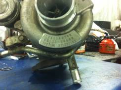 Турбина. Subaru Forester, SH5