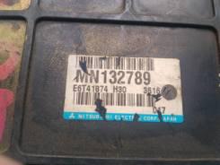 Блок управления двс. Mitsubishi Grandis, NA4W Двигатель 4G69
