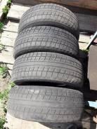Bridgestone Blizzak Revo. Всесезонные, 2008 год, износ: 70%, 4 шт