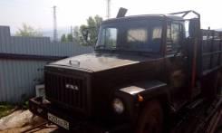 ГАЗ 3307. Продам Газ3307, 2 500 куб. см., 1 500 кг.