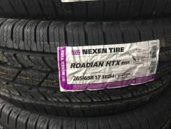 Nexen Roadian HTX RH5. Летние, 2017 год, без износа, 4 шт