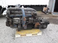 Двигатель в сборе. Kia Granbird Hyundai HD250 Двигатели: D6AC, D6CA