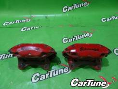 Суппорт тормозной. Toyota Caldina, ST215G, ST215W, ST215 Nissan Primera