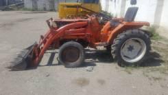 Kubota L1-245. Продается Трактор кубота в хорошем состоянии., 700 куб. см.