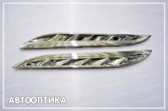 Накладка декоративная. Suzuki Grand Vitara Suzuki Escudo