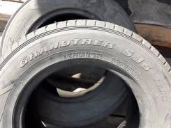 Dunlop Grandtrek SJ6. Всесезонные, износ: 30%, 2 шт