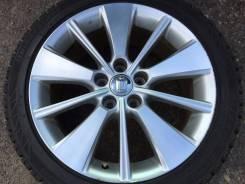 Toyota. 8.0x18, 5x114.30, ET45