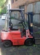 Balkancar. Дизельный погрузчик, 1 600 кг.