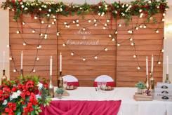 Счастье быть семьей! Если свадебный день вы провели со svadba_banket!