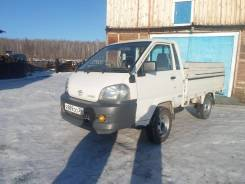 Toyota Lite Ace. Продаётся грузовик Toyota LiteAce в отличном состоянии, 1 800 куб. см., 1 000 кг.