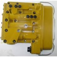 Блок клапанов автоматической трансмиссии. Hyundai Tucson