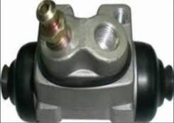 Цилиндр рабочий тормозной. Hyundai: Lantra, Getz, Lavita, Verna, Accent, Elantra, Avante, Matrix Двигатель D4BB