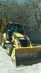 Caterpillar. Продаётся Экскаватор-погрузчик CAT 428F, 4 400 куб. см., 1,00куб. м.