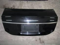 Крышка багажника. Audi A6, 4F2C6, 4F5C6, 4F2/C6, 4F5/C6