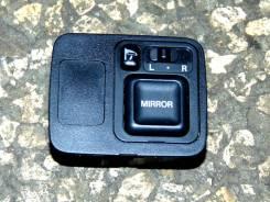 Блок управления зеркалами. Honda HR-V, GH1, GH4, GH2, GH3 Двигатель D16A