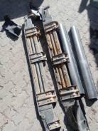 Подножка. SsangYong Rexton, RJN Двигатели: D27DTP, G32D, D27DT